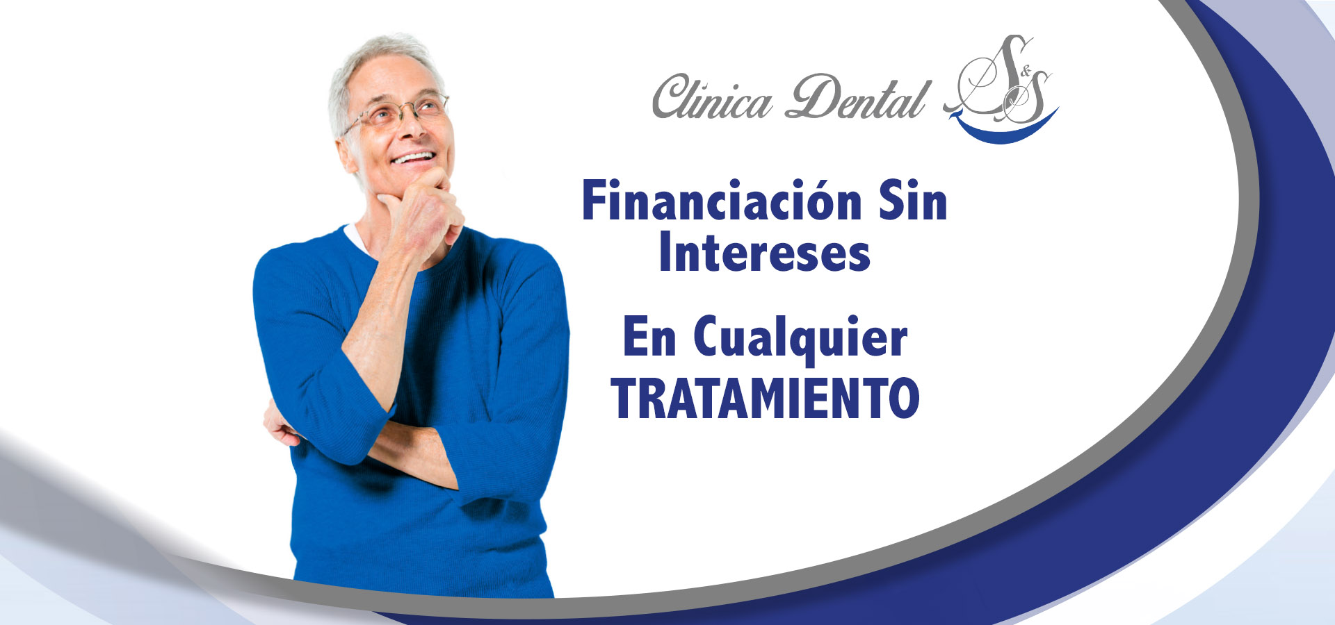 Financiación Sin Intereses en Clínica Dental SyS