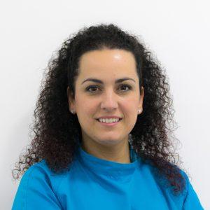 Patricia Sánchez Santiago