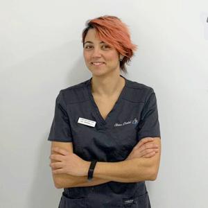 Equipo Clínica Dental SyS en Torrejón de Ardoz