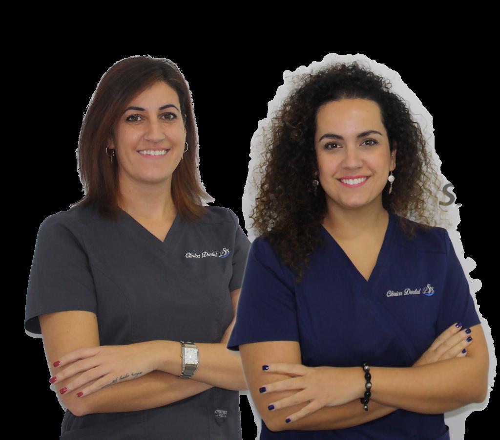 dentista en Torrejón