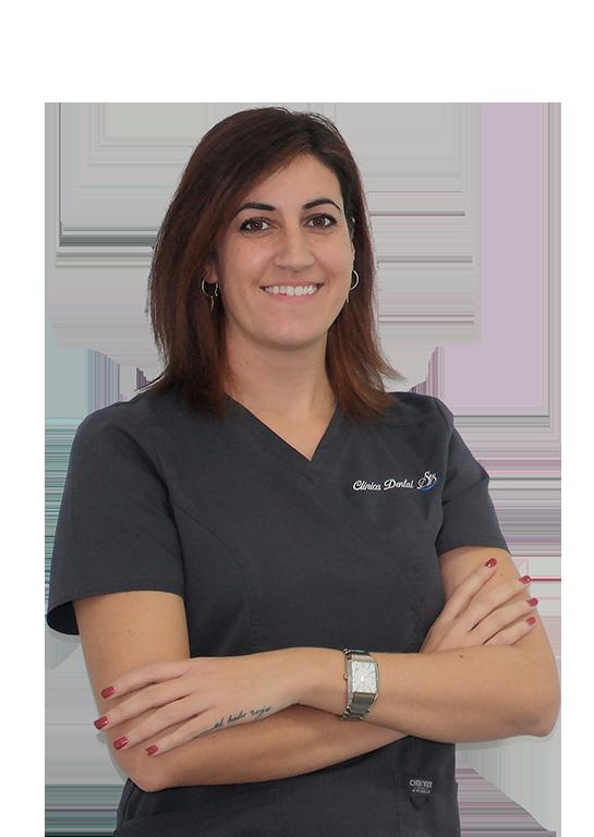 Sandra Sánchez Directora Clínica Dental S&S