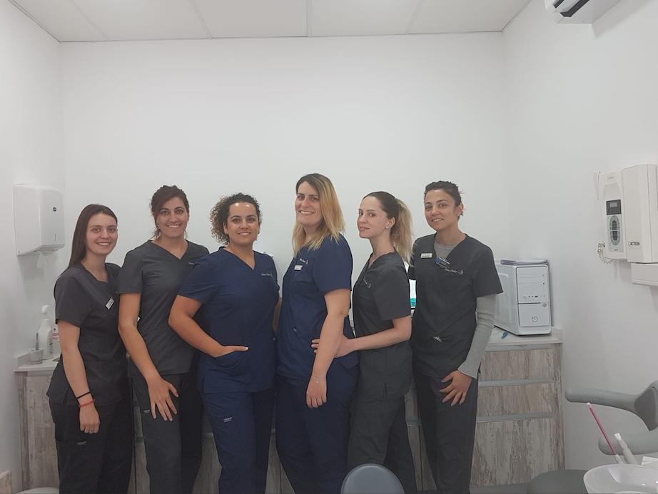 equipo clínica dental s&s