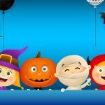 cuida tus dientes en Halloween