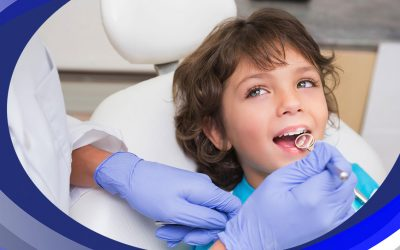 revision niño dental